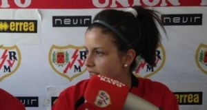 Entrevista a Bea Rueda del Femenino B