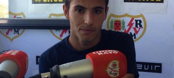 Crónica del Rayo B 1-2 Carabanchel con Álvaro Molina