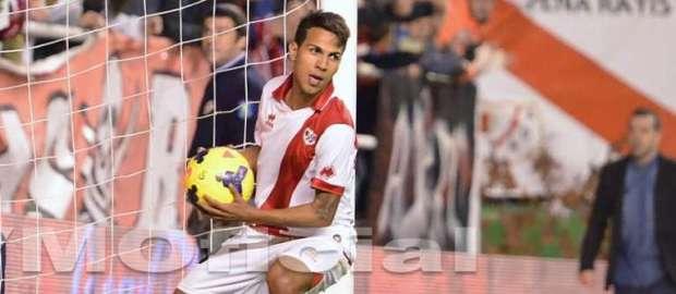 Viera, jugador más votado ante Real Madrid
