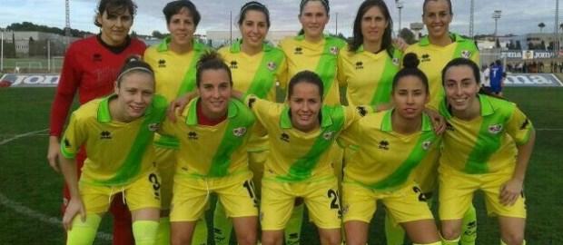 Crónica del Valencia 0-1 Femenino