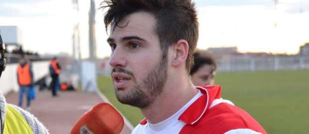 Entrevista a Antonio Campillo antes del Rayo B – Villalba