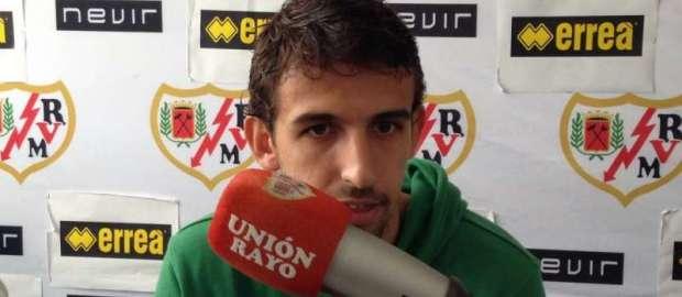 Crónica de Los Yébenes 1-1 Rayo B con Parla