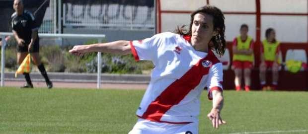 Saray tras el sorteo de la Copa de la Reina ante el Atlético Féminas