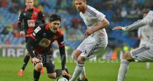 José Carlos, jugador más votado ante el Real Madrid