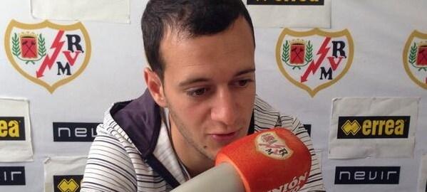Entrevista a Ángel Dongil, técnico del Alevín A
