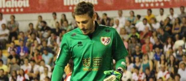 """Cristian Álvarez: """"Es muy meritorio el partido que hicimos"""""""