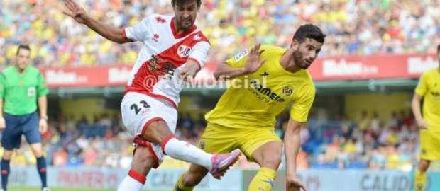 Así Suena El Rayo – Así sonó el Villarreal 4-2 Rayo