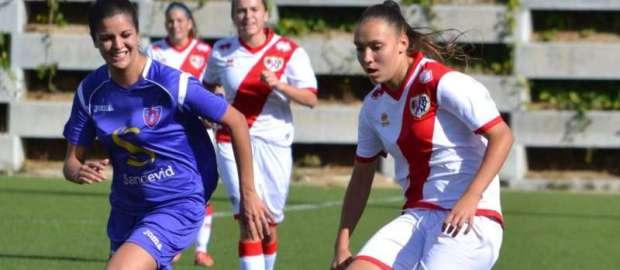 Crónica del Albacete 2-3 Femenino con Yaiza