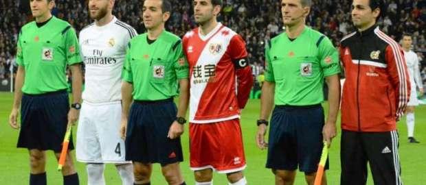 Así Suena El Rayo – Real Madrid 5-1 Rayo