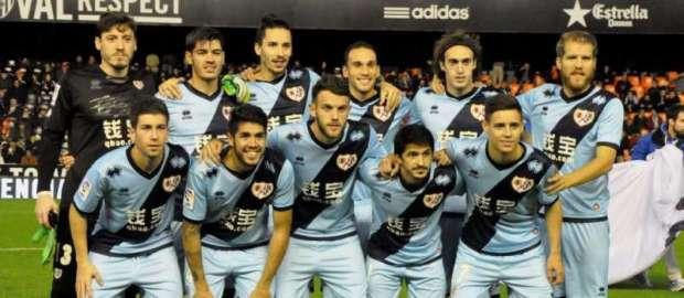 Así Suena El Rayo – Valencia 4-4 Rayo de Copa del Rey