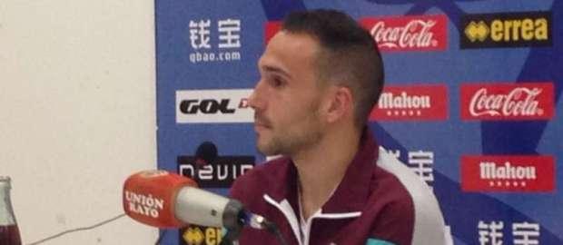 """Nacho Martínez: """"Me hubiera hecho ilusión que Bueno fuese a la Selección"""""""
