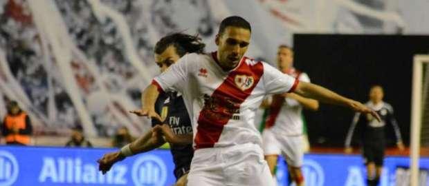 """Nacho tras el Rayo 0-2 Real Madrid: """"La afición se merecía un partido así"""""""