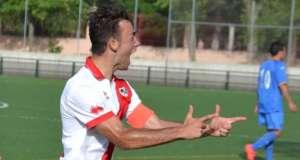 Juvenil A 1-0 Málaga