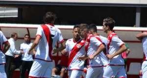 Celta 2-1 Rayo Vallecano