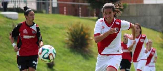 Femenino 2-4 Sporting Huelva