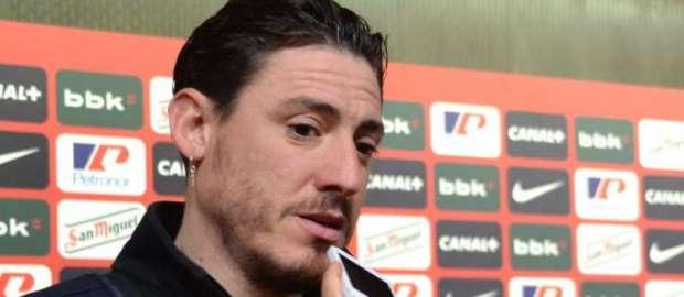 """Cristian Álvarez tras el Rayo 2-4 Real Sociedad: """"Me gustaría seguir una temporada más"""""""