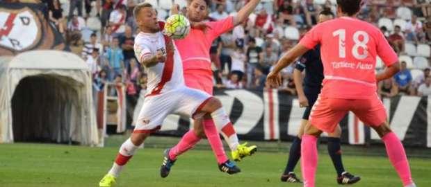 V Trofeo de Vallecas: Rayo 1-1 Real Oviedo