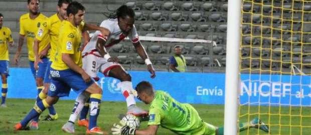 Programa semanal postpartido UD Las Palmas 0-1 Rayo
