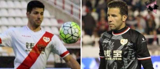 Toño y Javi Guerra, los jugadores más votados ante el Espanyol