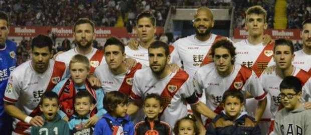 Así Suena El Rayo – Rayo 2-1 Granada