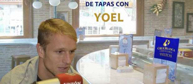 """De Tapas con… Yoel"""