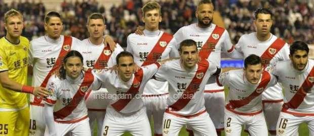 Así Suena El Rayo – Rayo 1-1 Eibar