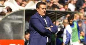 """Sandoval tras el Tenerife 3-2 Rayo: """"El partido lo hemos perdido nosotros"""""""