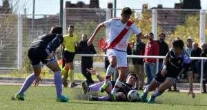 Galería de fotos del Juvenil A 1-0 Real Valladolid