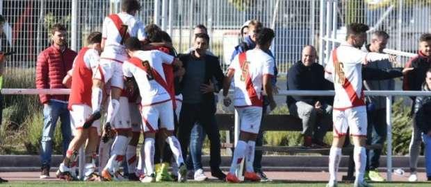 Crónica del Juvenil A 1-0 Real Valladolid