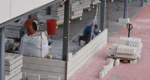 Comienzan las obras para dotar a la Ciudad Deportiva de una Sala Multifuncional