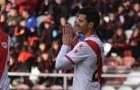 Crisis goleadora histórica del Rayo