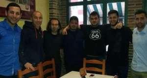#TertuliaUR con Antonio Calderón y David Ramiro