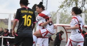 Galería fotográfica del Femenino 3-2 Espanyol