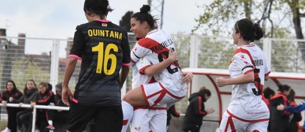 Crónica: Femenino 3-2 Espanyol