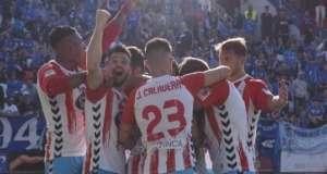 Análisis del rival: CD Lugo