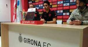 Rueda de prensa de Míchel tras el Girona 1-3 Rayo