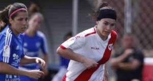 Crónica: Tacuense 0-2 Femenino