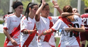 Crónica de una temporada: Rayo Femenino