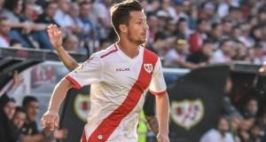 Galán tras el Zaragoza 1-1 Rayo