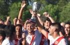 Galería fotográfica de la Final de la Copa Federación