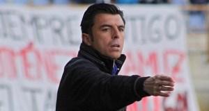 Análisis de Luis Cembranos como entrenador