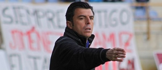 Luis Cembranos es el elegido para entrenar al Rayo B