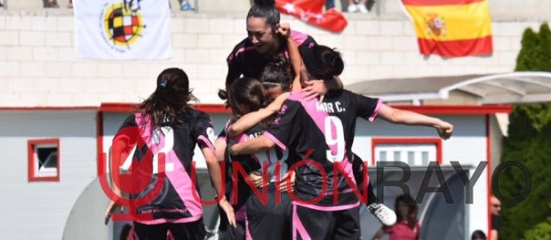 Crónica: Atlético de Madrid 4-3 Femenino