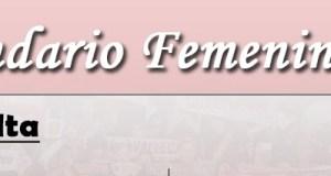 Calendario Rayo Femenino 2017-2018