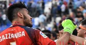 L'Equipe: El Nantes interesado en Gazzaniga