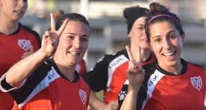 Arranca el Rayo Femenino 2017-2018
