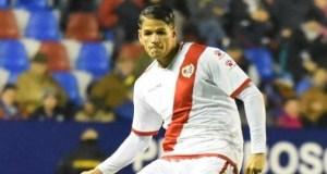 Zé Castro rescinde su contrato con el Rayo Vallecano