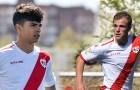 Conoce a… Mario Hernández y Sergio Benito