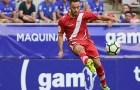 El Rayo Vallecano remata a puerta menos de cuatro veces por partido
