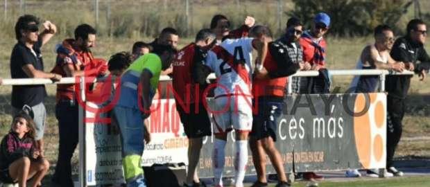 Javi Guerra se retira lesionado del tobillo en Íscar